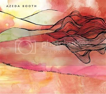 Azeda Booth - In Flesh Tones